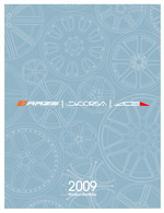 ACE Alloy Wheels Catalog 2009