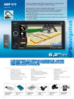 Audiomedia: Car Entertainment and navigation system