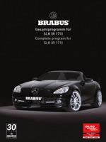 Brabus SLK-Class 2008