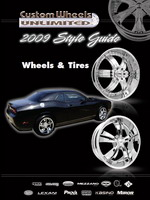 Custom Wheels Unlimited
