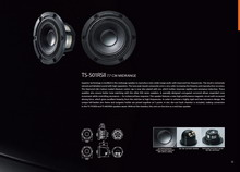 Pioneer: High End Car Audio