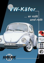Kerscher Volkswagen Beetle 2008