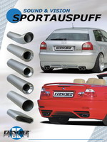 Kerscher Exhaust Systems 2006