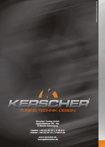 Kerscher Brake Systems 2008