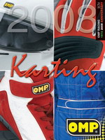 OMP Karting Catalogue 2008