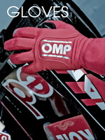 OMP Racing Catalog 2010