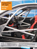 OMP Racing Catalogue 2008