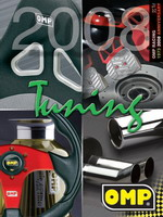 OMP Tuning Catalogue 2008
