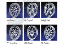 RH Alloy Wheels