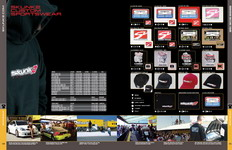 Skunk2 Racing Catalog 2007