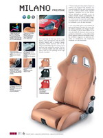 Sparco Sport Seats