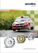 Speedline Corse 2009