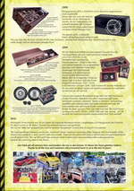 Ground Zero Audio Tuning Catalog 2011