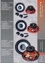 Ground Zero Audio Tuning Catalog 2011