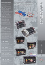 Ground Zero Audio Tuning Catalog 2008