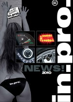 InPro Tuning Catalog 2010