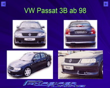 Pakfeifer Carstyling VW