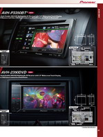 Pioneer Car Entertainment 2011