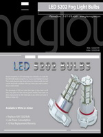 Plasmaglow Catalog 2011-2012