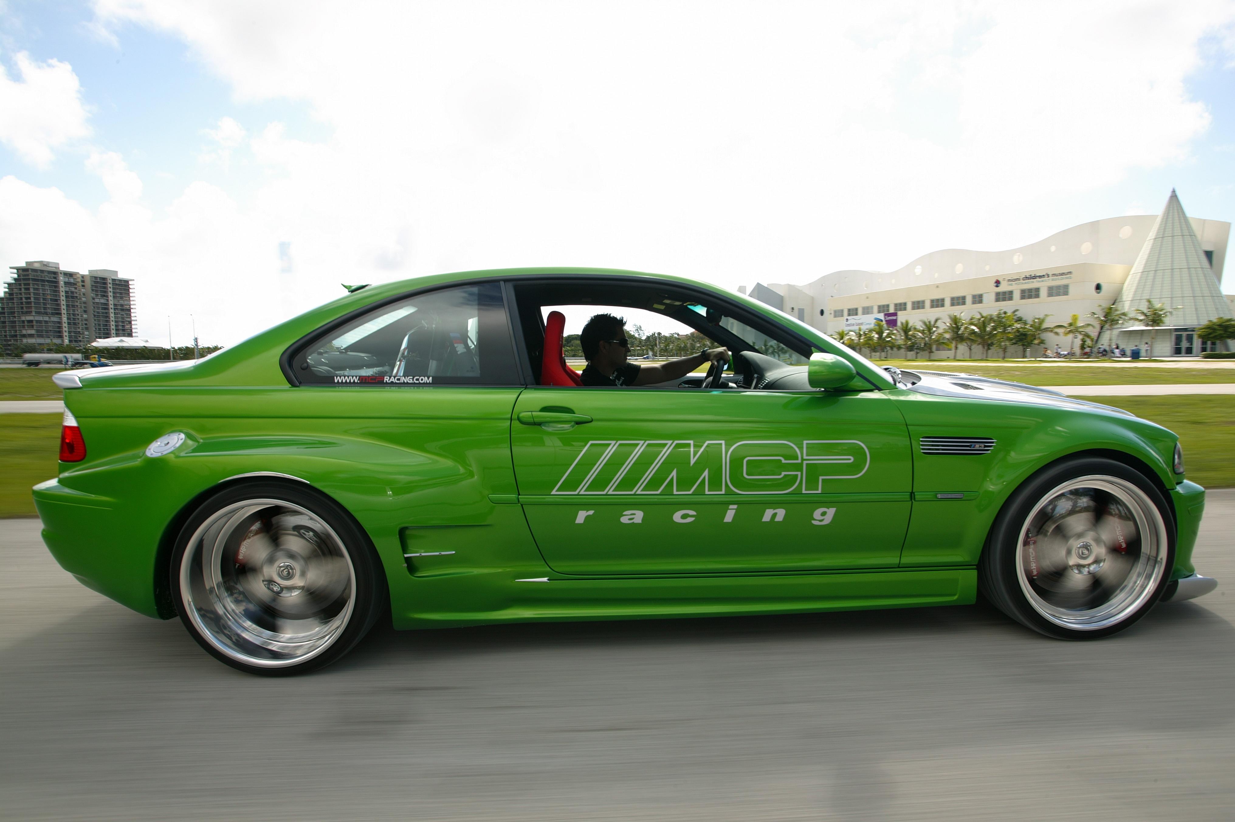 2005 BMW E46 M3