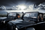 Vilner Land Rover Defender