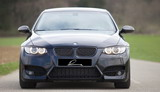 BMW 3-Series Coupe by Lumma Design