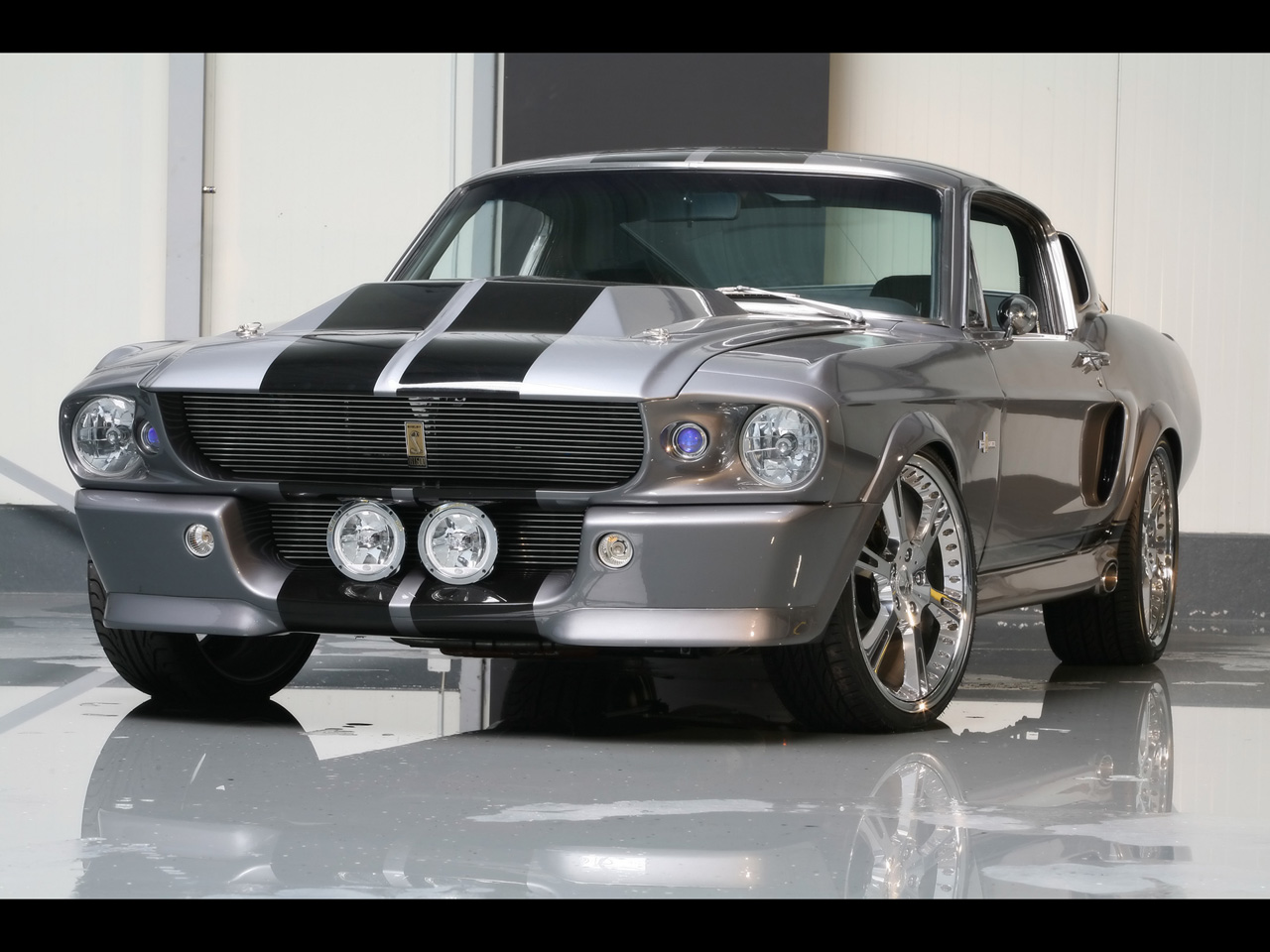ford mustang shelby gt500 eleanor by wheelsandmore news tuning directory