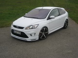 Ford Focus ST Facelift by JMS Racelook