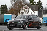 Golf GTI by Wimmer RS