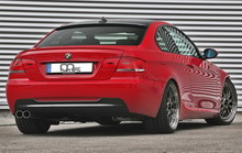 BMW M3 E92 Red Devil
