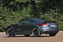 Audi TT RS 2.5 TSI by MCCHIP