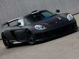 Gemballa Mirage GT Matt Edition