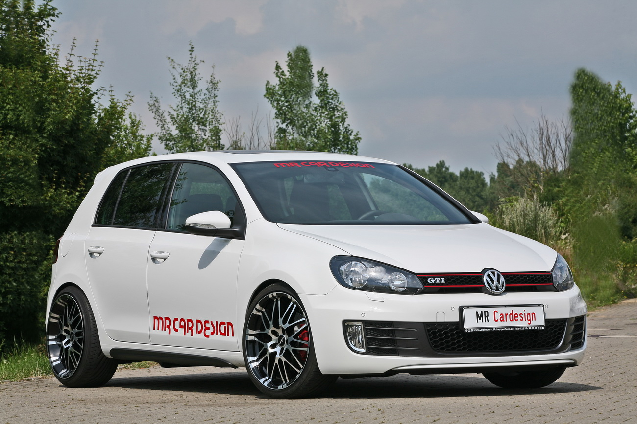 vw golf gti vi by mr cardesign news tuning directory. Black Bedroom Furniture Sets. Home Design Ideas