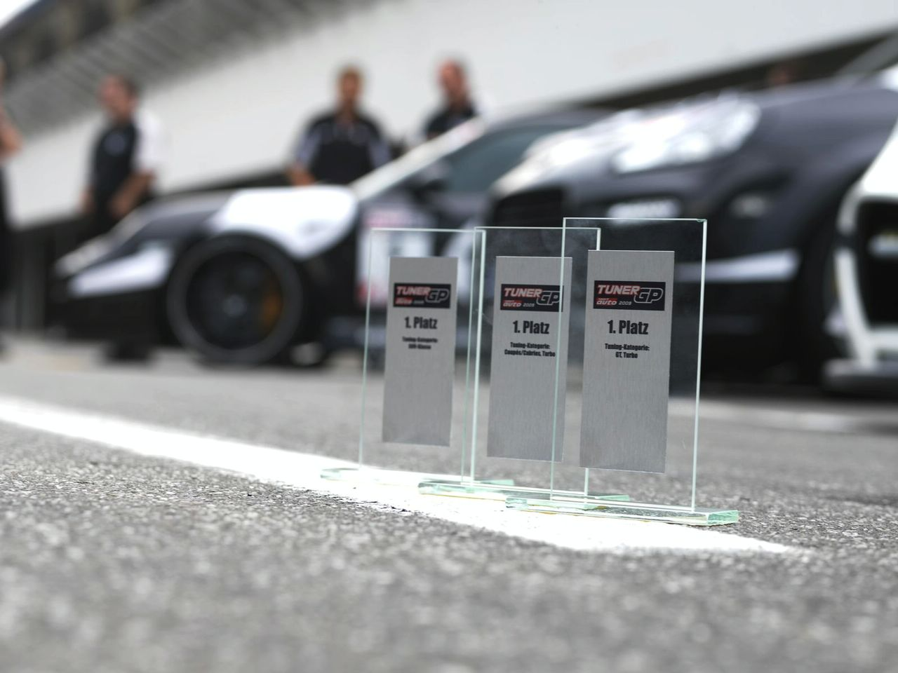 TechArt wins Sport Auto's Tuner Grand Prix 2009