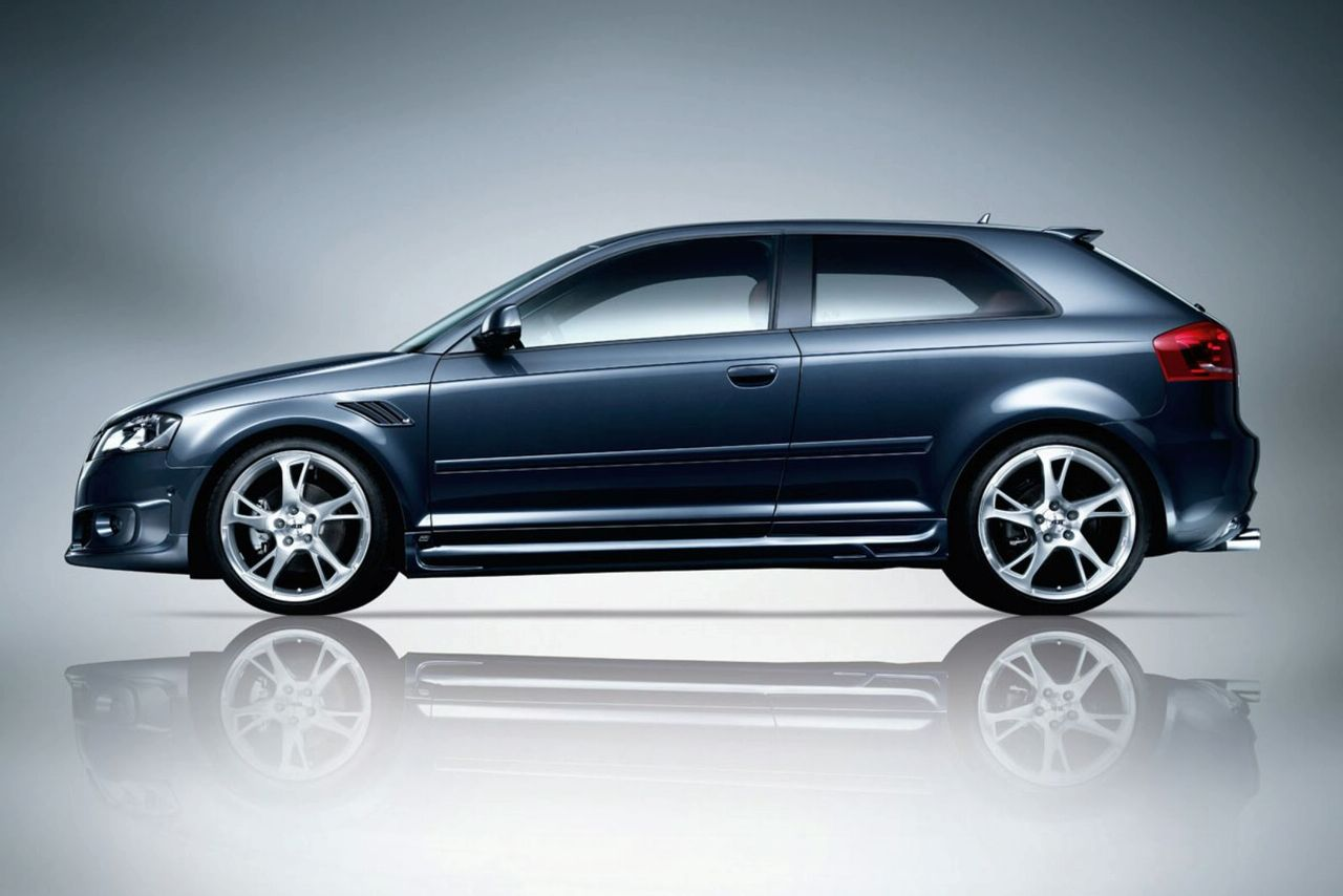 ABT AS3 based on Audi A3