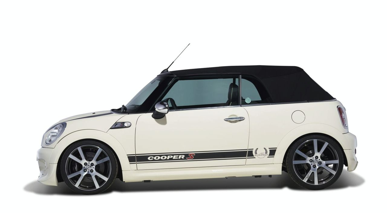 MINI Cooper Cabriolet by AC Schnitzer
