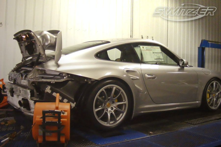 Switzer Performance Gt2 Porsche Gt2 by Switzer