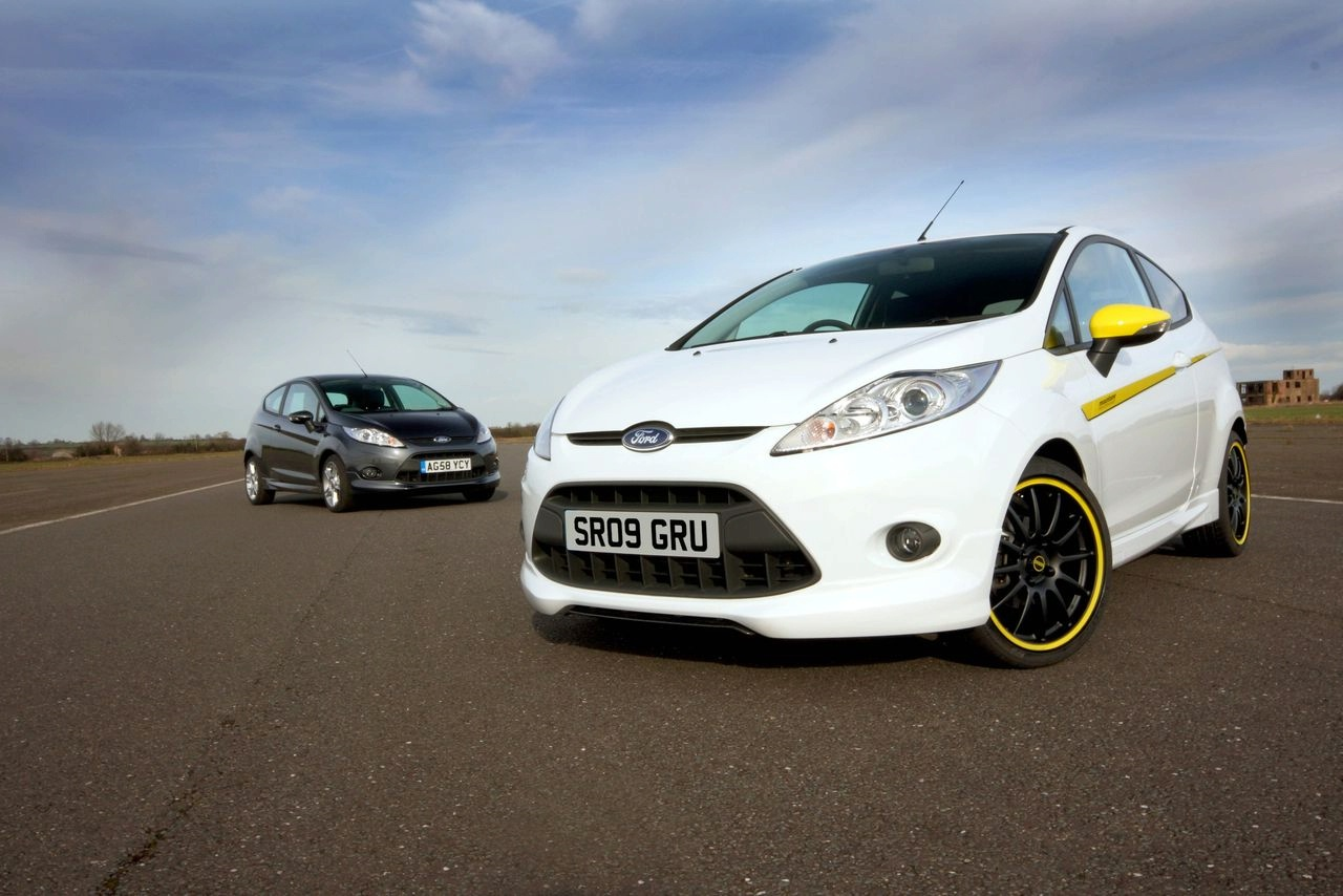 ford fiesta by mountune news tuning directory. Black Bedroom Furniture Sets. Home Design Ideas