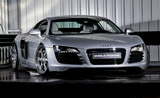 Audi R8 by Wheelsandmore