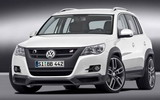 VW Tiguan by B&B