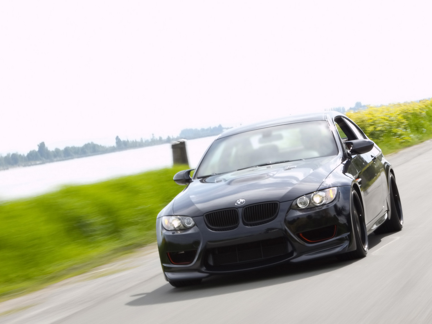 BMW M3  by MWDesign