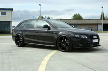 Audi A4 Avant by AVUS Performance