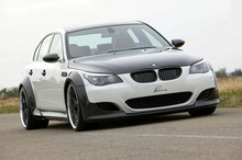 G-Power BMW M5 by LUMMA
