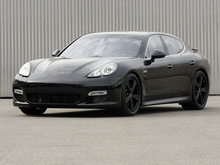 GEMBALLA GT Wheels for Panamera