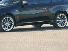 BMW X5 xDrive 35d by Hartge