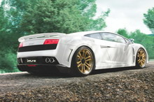 Lamborghini Gallardo LP 560-4 by IMSA