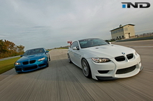 BMW E90 M3 by IND