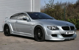 BMW M6  by Prior-Design