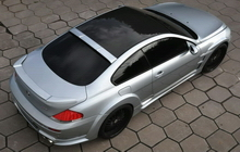 BMW M6 Wide-Body by Prior-Design