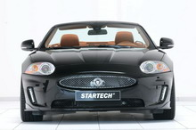 Jaguar XK and XKR by STARTECH